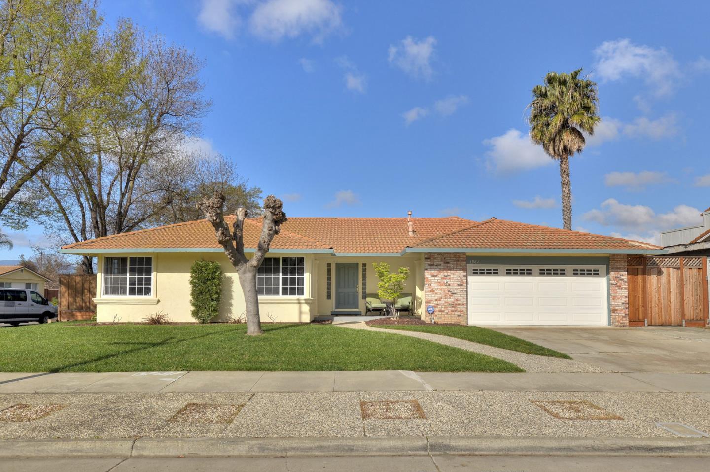 4967 Rue Bordeaux, SAN JOSE, California