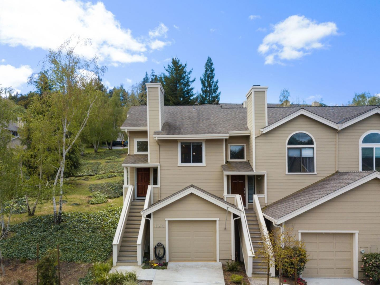 Detail Gallery Image 1 of 1 For 151 Arabian Way, Scotts Valley, CA 95066 - 2 Beds | 2 Baths