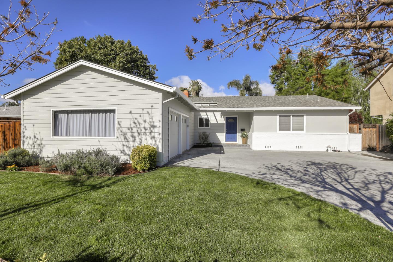 1851 Meridian AVE, SAN JOSE, California
