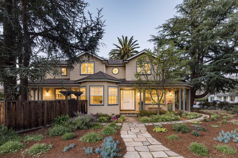 3875 Magnolia DR, PALO ALTO, California