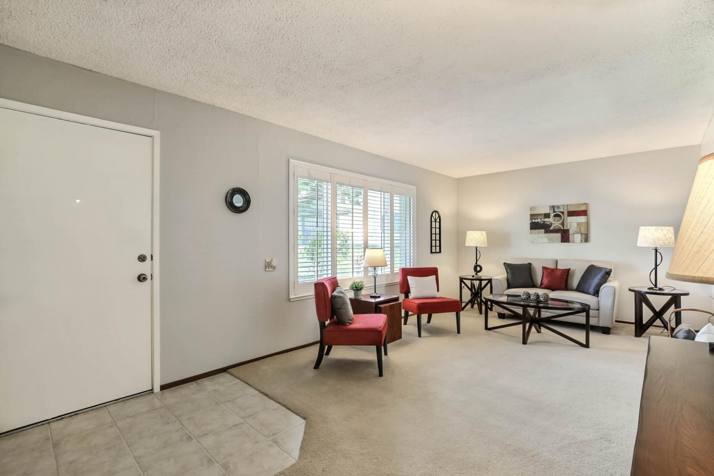 Detail Gallery Image 1 of 13 For 1240 Whitfield Ct, San Jose, CA, 95131 - 4 Beds | 1/1 Baths