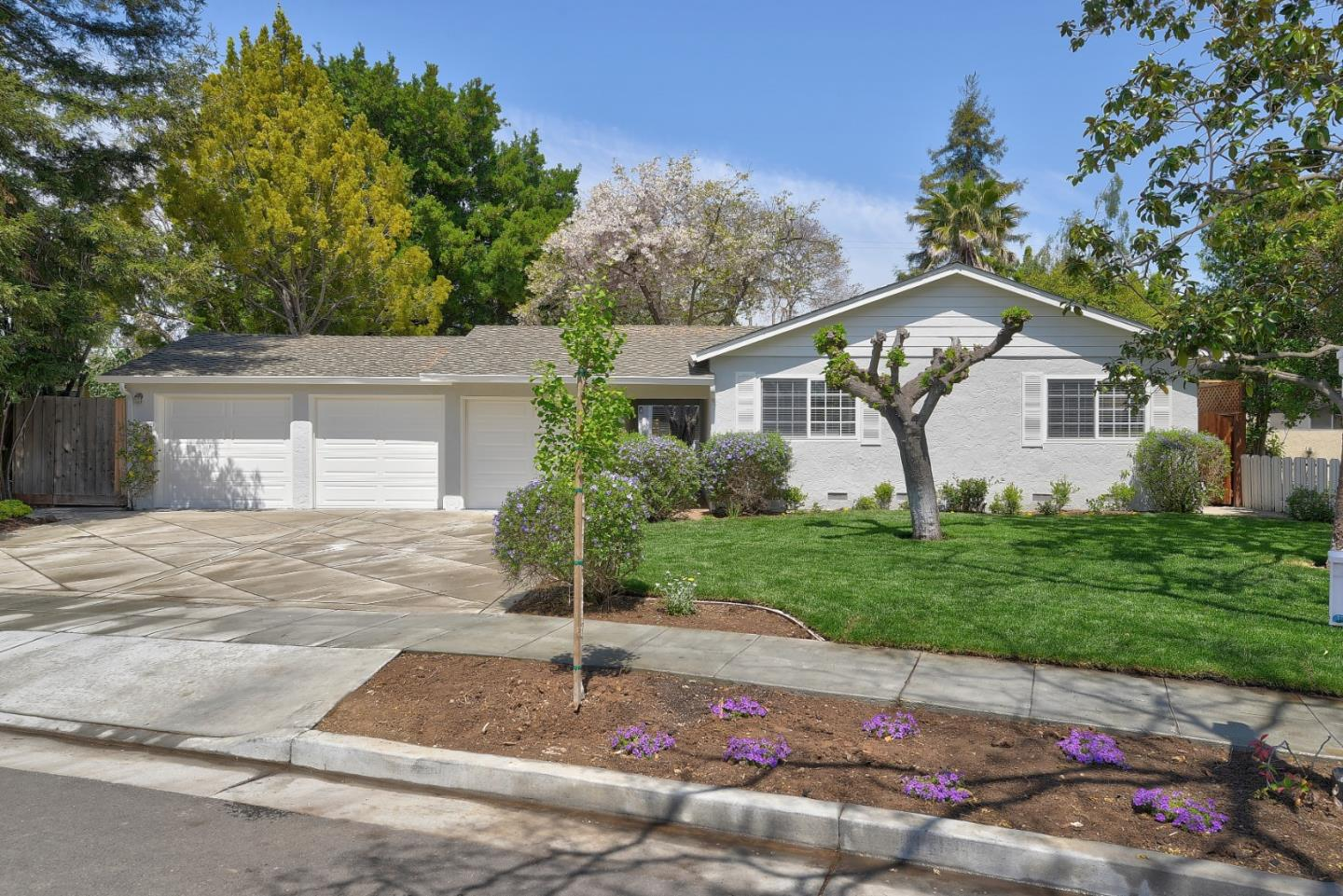 Detail Gallery Image 1 of 1 For 22425 Rancho Ventura St, Cupertino,  CA 95014 - – Beds | – Baths