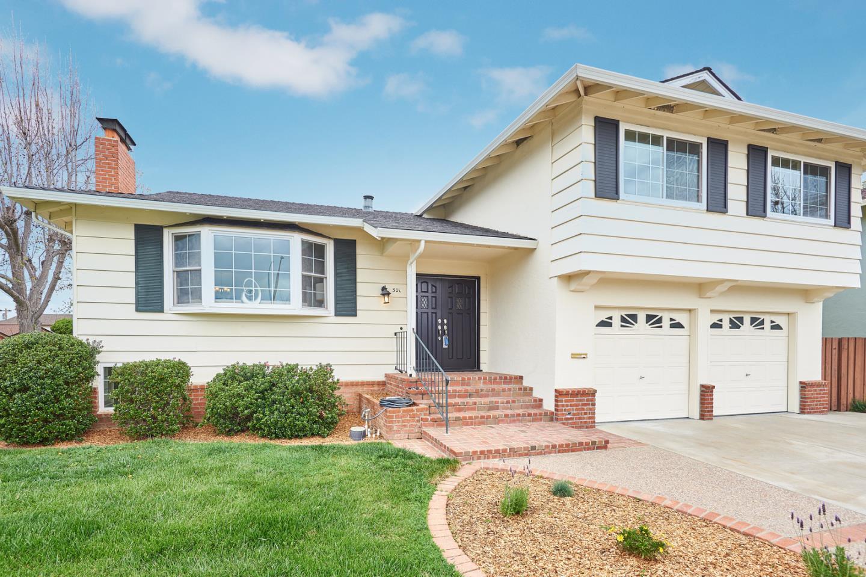 501 Kinross CT, SUNNYVALE, California