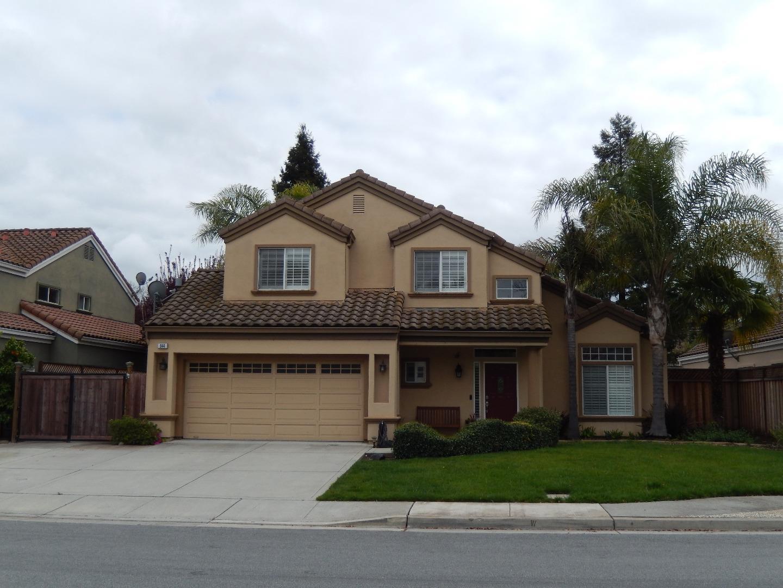944 White Cloud DR, Morgan Hill, California