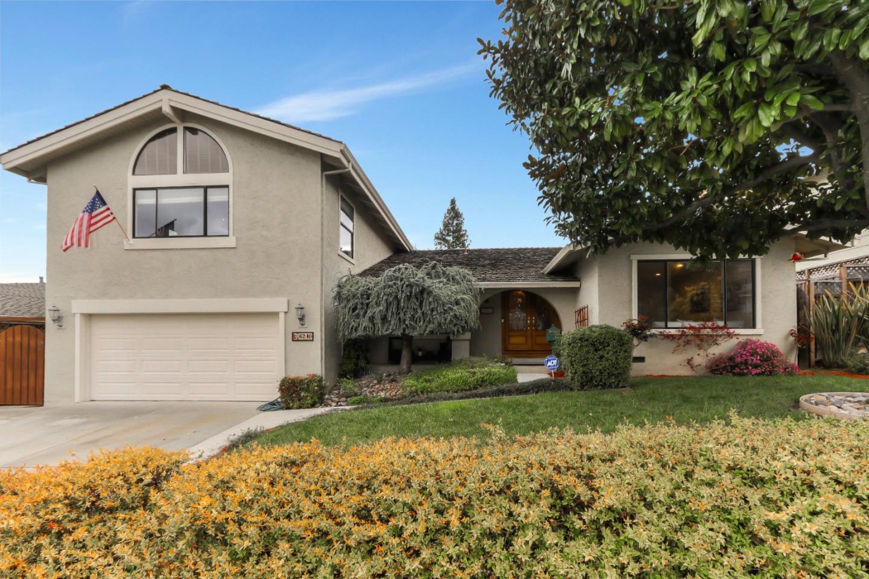 6240 Via De Adrianna, SAN JOSE, California