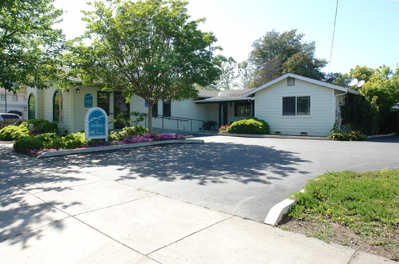285 W Main AVE, one of homes for sale in Morgan Hill
