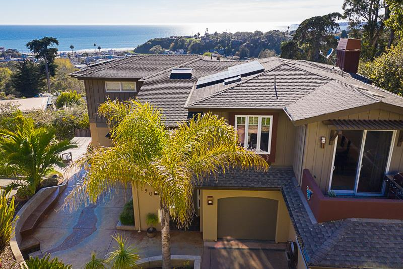 Detail Gallery Image 1 of 30 For 190 Shoreview Dr, Aptos, CA, 95003 - 4 Beds | 4/1 Baths
