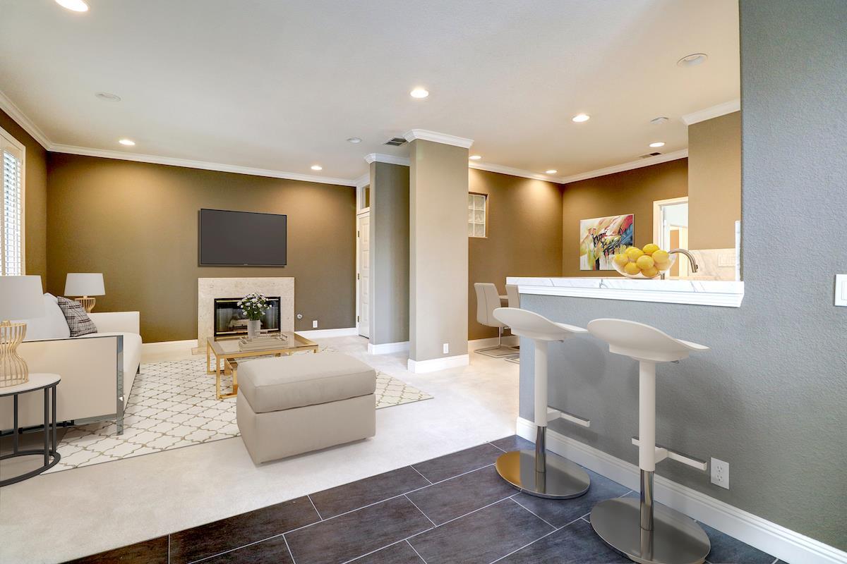 Detail Gallery Image 1 of 1 For 470 Navaro Way #201, San Jose, CA, 95134 - 1 Beds | 1 Baths