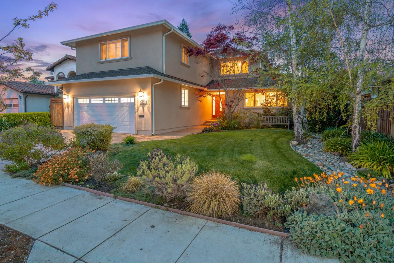 Redwood City                                                                      , CA - $2,199,000