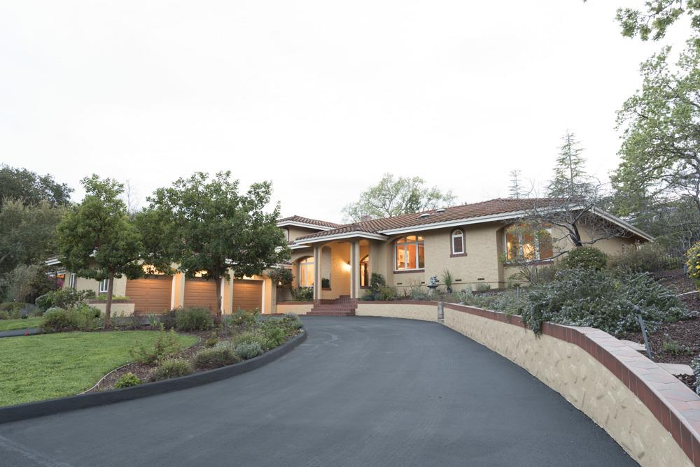 14801 Gypsy Hill RD, SARATOGA, California