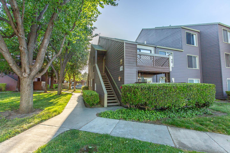 Address not disclosed, SAN JOSE, California