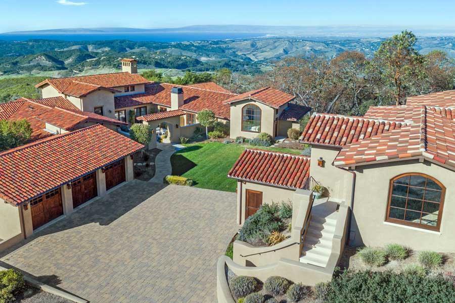 6 Vuelo De Las Palomas, CARMEL, California 93923, 5 Bedrooms Bedrooms, ,6 BathroomsBathrooms,Residential,For Sale,Santa Lucia Preserve,6 Vuelo De Las Palomas,ML81746054