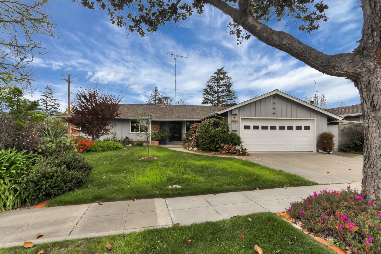 1604 S MARY AVE, SUNNYVALE, CA 94087