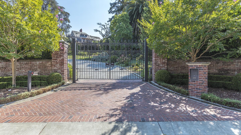 119 Bridge RD Hillsborough, CA 94010