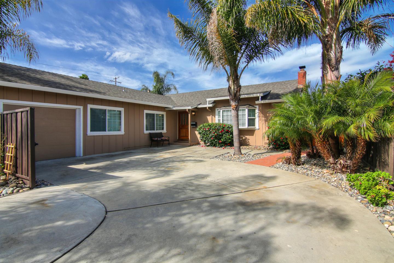 611 Fenley AVE, SAN JOSE, California