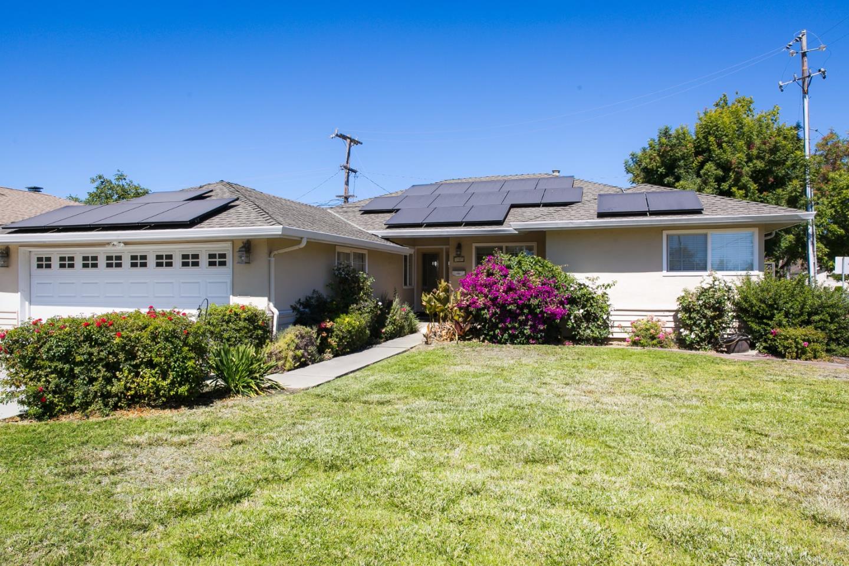 1309 Crestwood DR, SAN JOSE, California