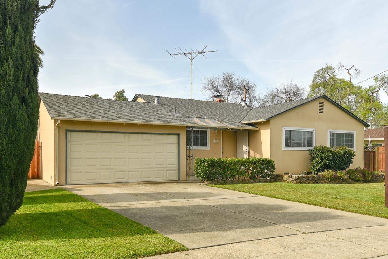 2697 Sutro DR, SAN JOSE, California