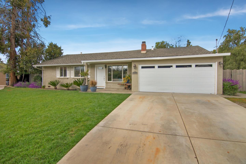1421 Lois WAY, CAMPBELL, California