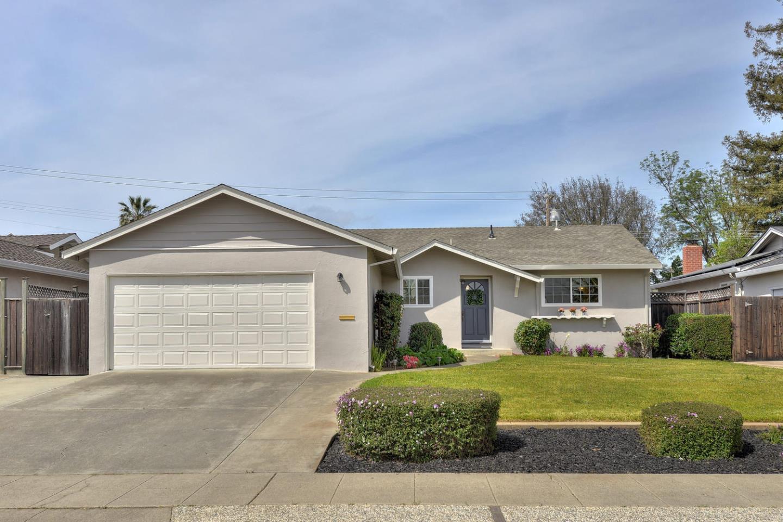 4927 Caroline WAY, SAN JOSE, California