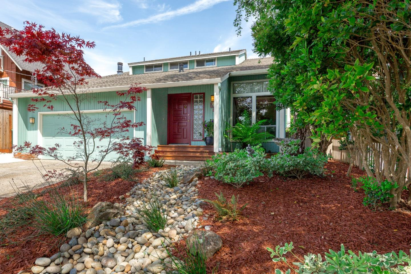Detail Gallery Image 1 of 1 For 525 Clubhouse Dr, Aptos,  CA 95003 - 3 Beds | 2/1 Baths
