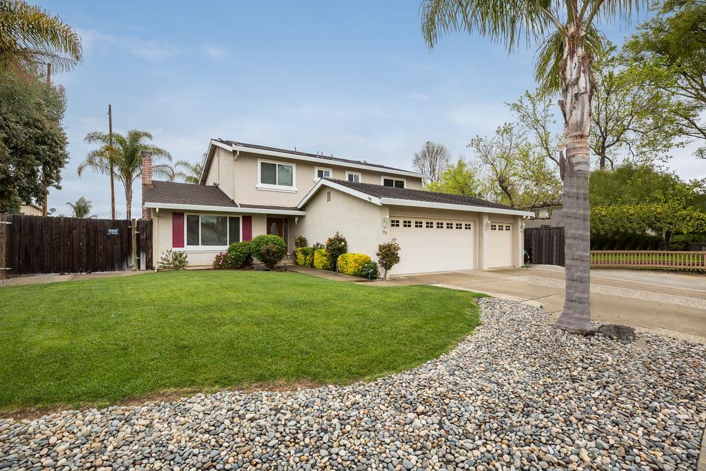 99 La Crosse DR, Morgan Hill, California