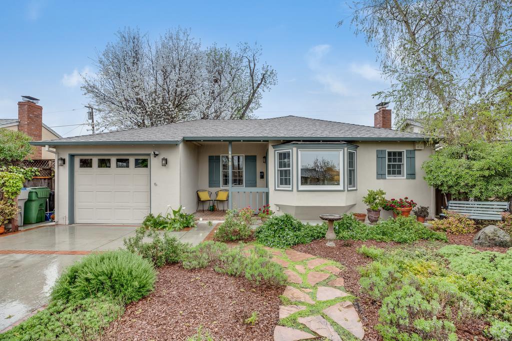 1818 KIRKLAND AVE, SAN JOSE, California