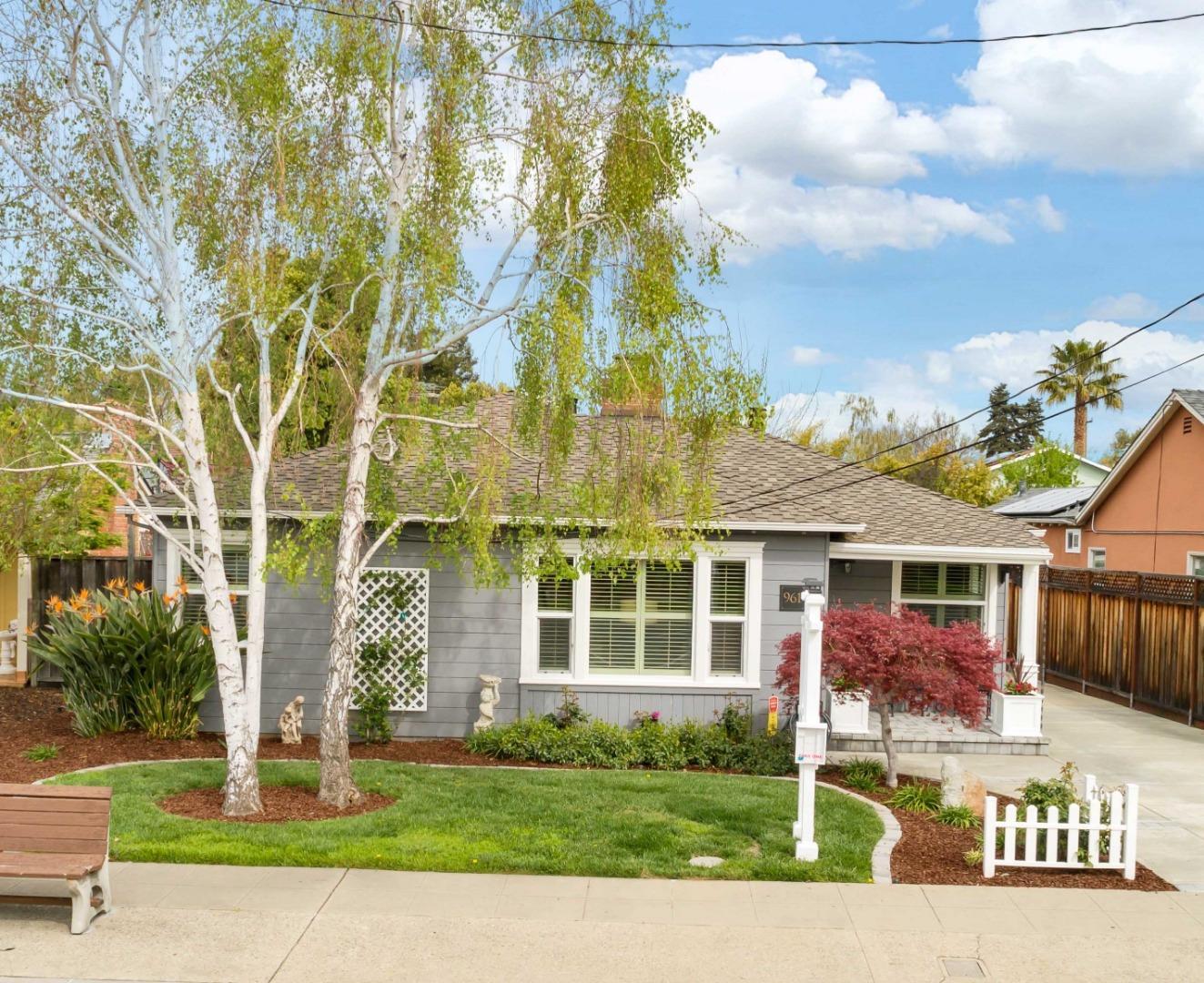 961 Curtner AVE, SAN JOSE, California