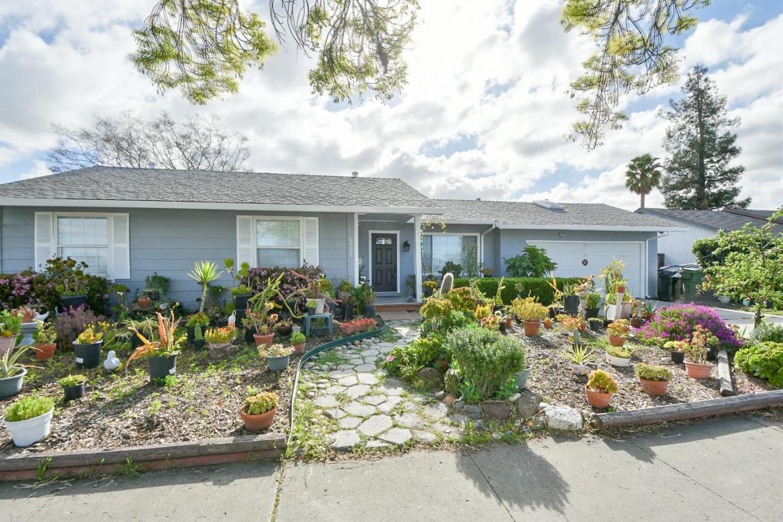 4926 Snell AVE, SAN JOSE, California