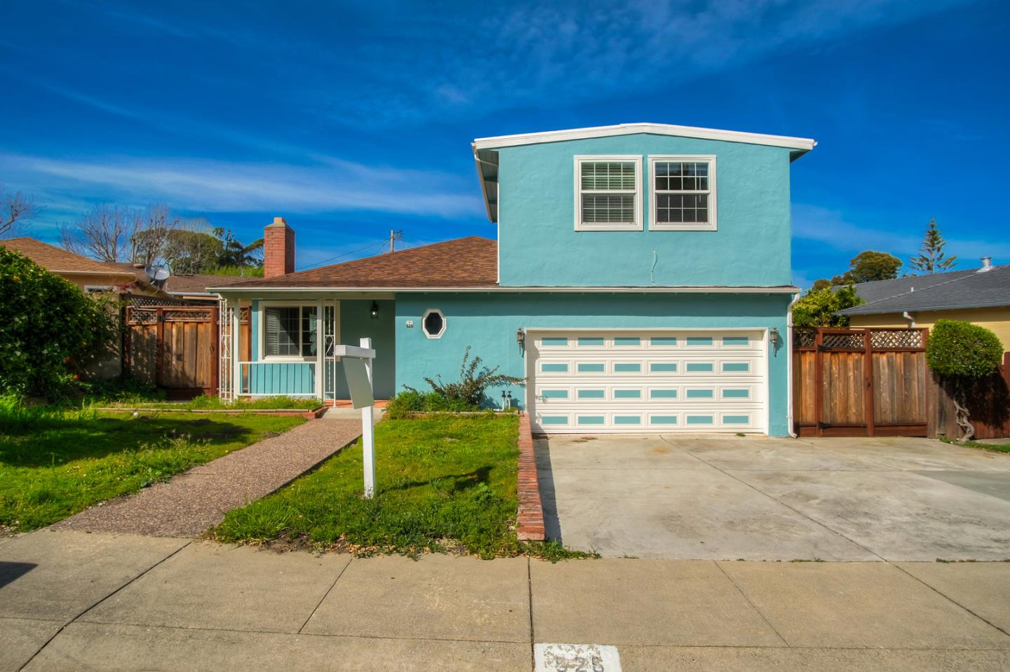 526 Anita LN, Millbrae, California 5 Bedroom as one of Homes & Land Real Estate