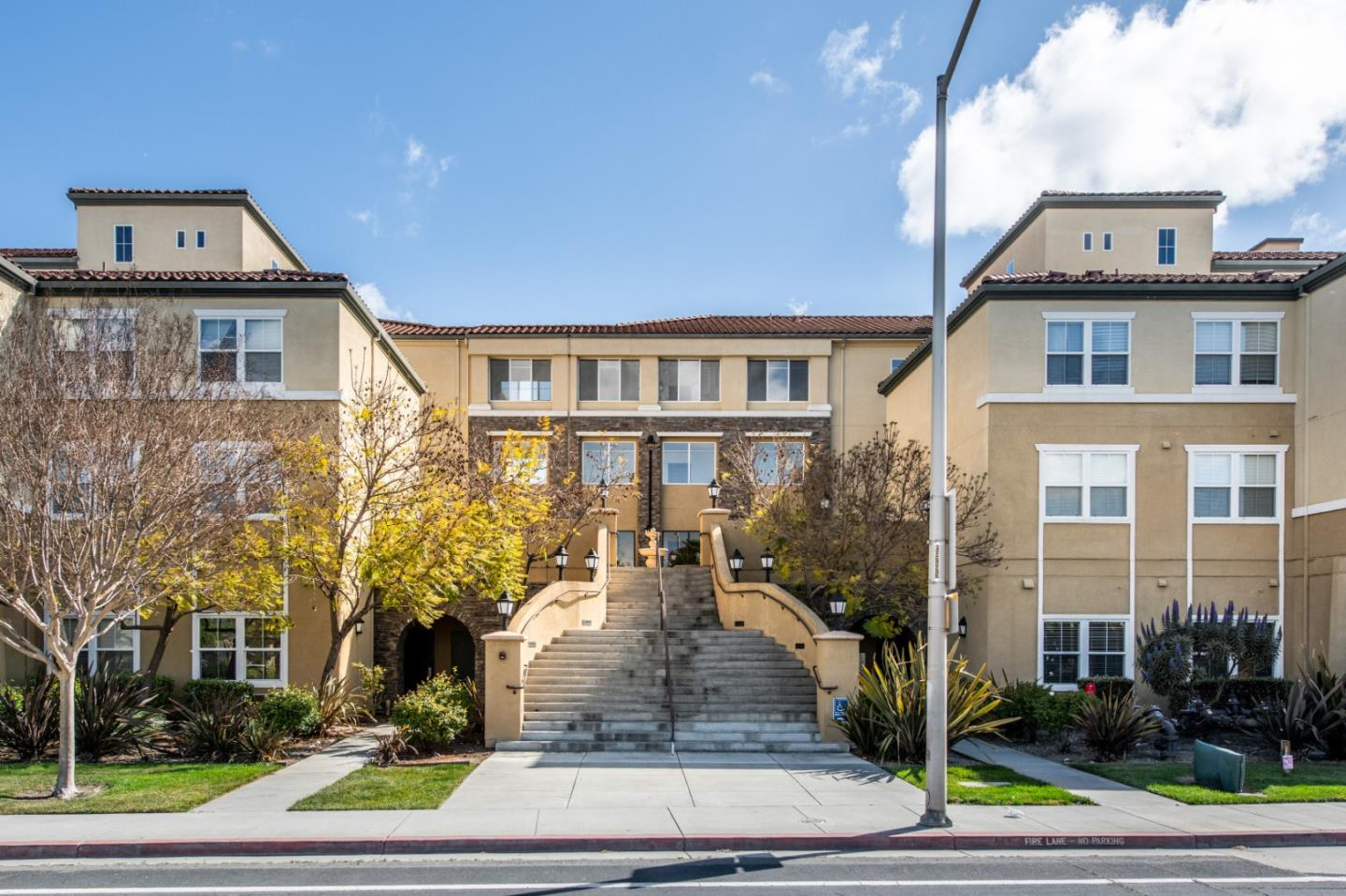 Detail Gallery Image 1 of 1 For 1883 Agnew Rd #109, Santa Clara, CA 95054 - 2 Beds | 2 Baths