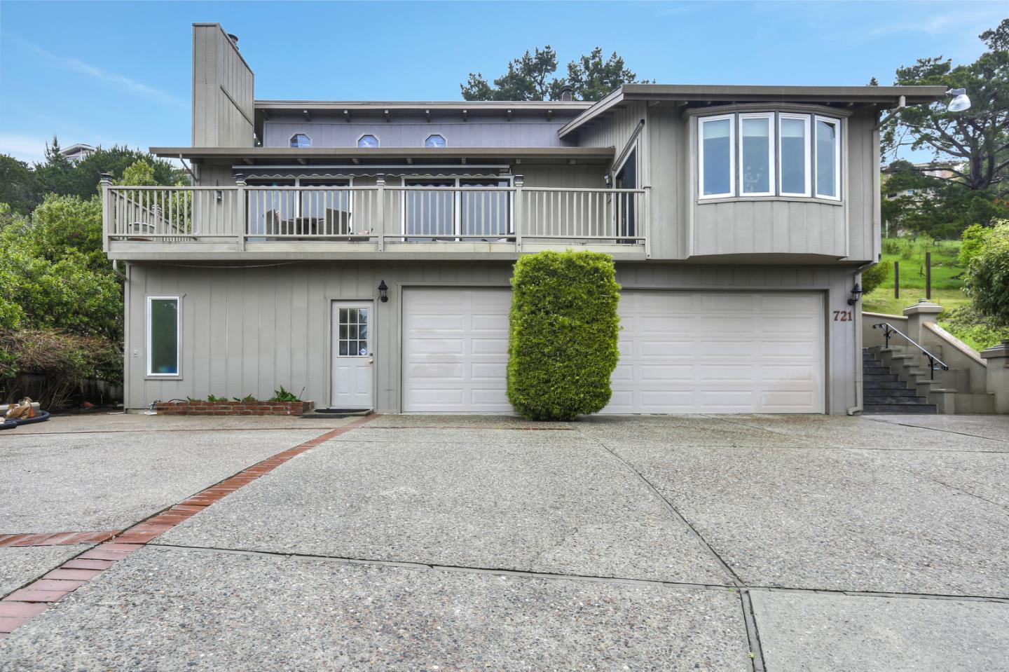 Detail Gallery Image 1 of 1 For Clubhouse Dr, Aptos, CA 95003 - 3 Beds | 2/1 Baths