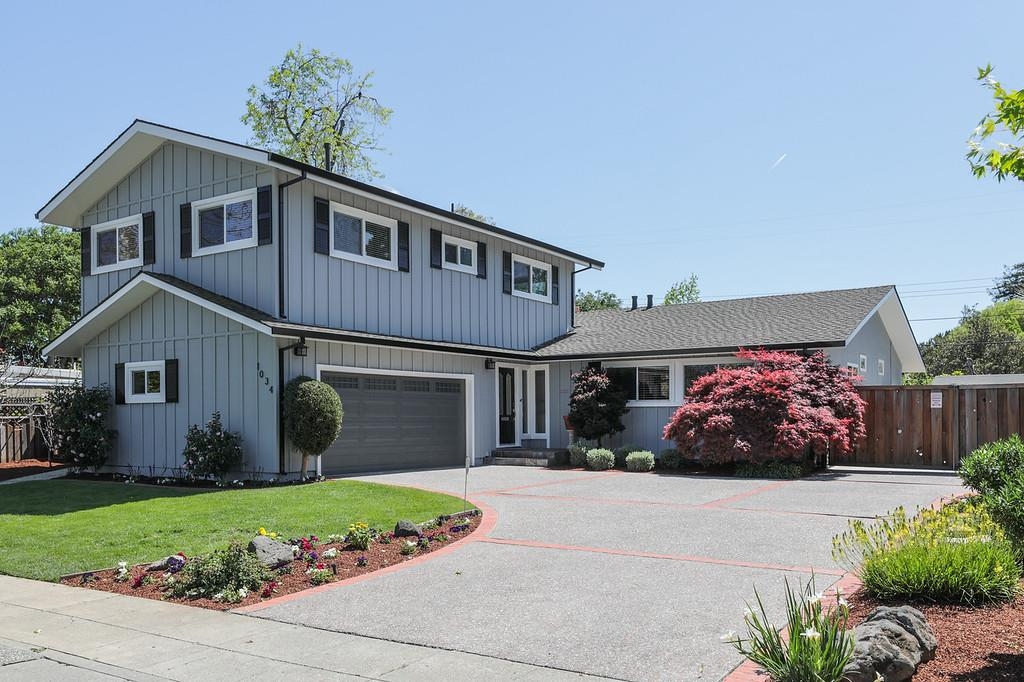 1034 WESTCHESTER DR, SUNNYVALE, CA 94087