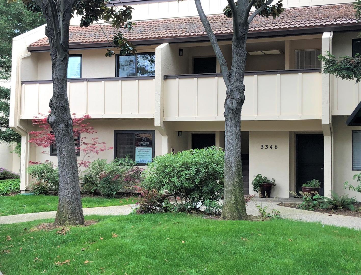 3346 Kimber CT 13, SAN JOSE, California