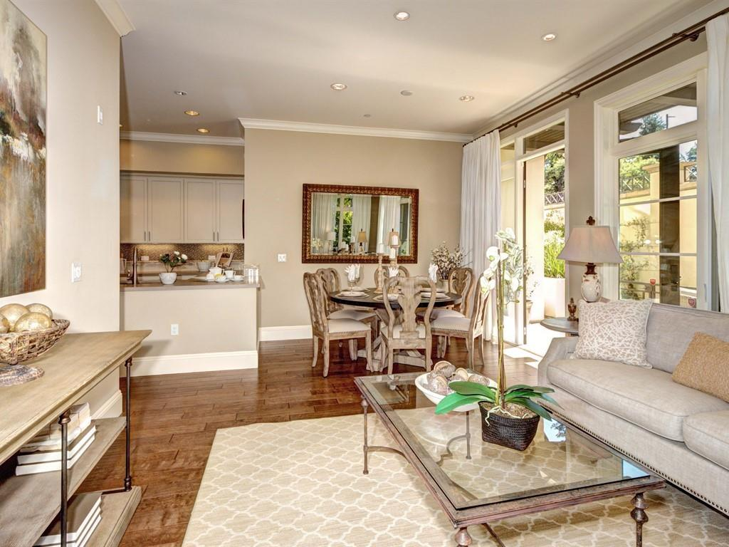 Detail Gallery Image 1 of 1 For 100 1st St #106, Los Altos, CA 94022 - 2 Beds | 2 Baths