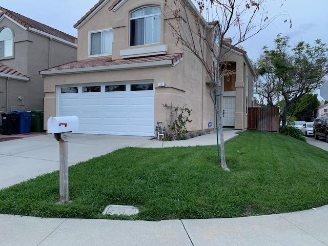 281 Aspenridge DR, MILPITAS, California