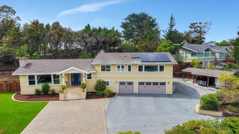 50 Tobin Clark DR 94010 - One of Hillsborough Homes for Sale