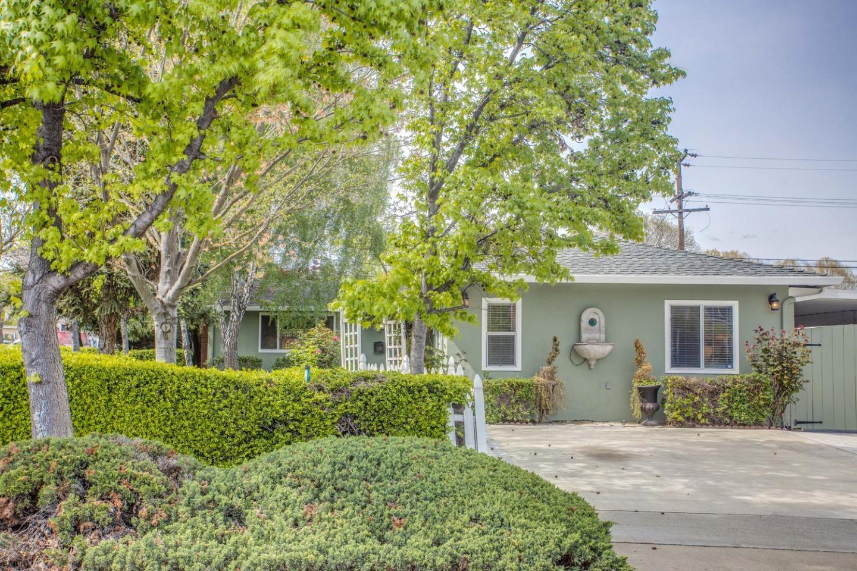 2249 Hicks AVE, SAN JOSE, California