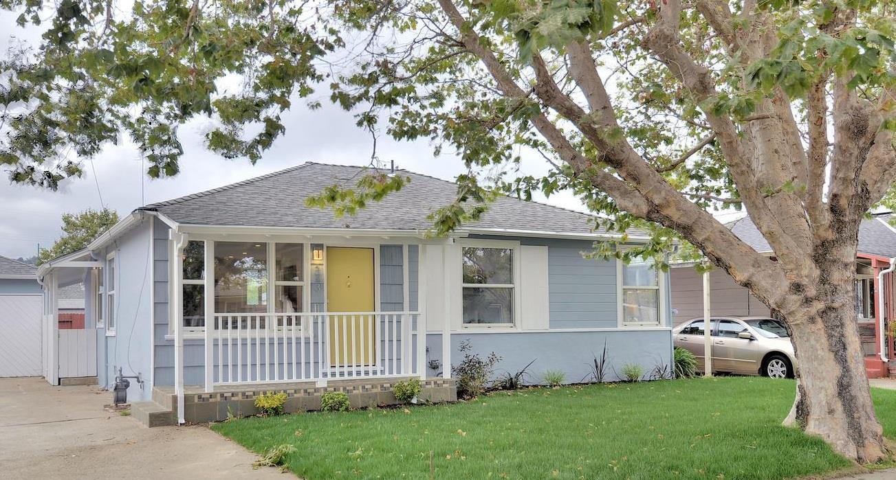 323 Beverly AVE 94030 - One of Millbrae Homes for Sale