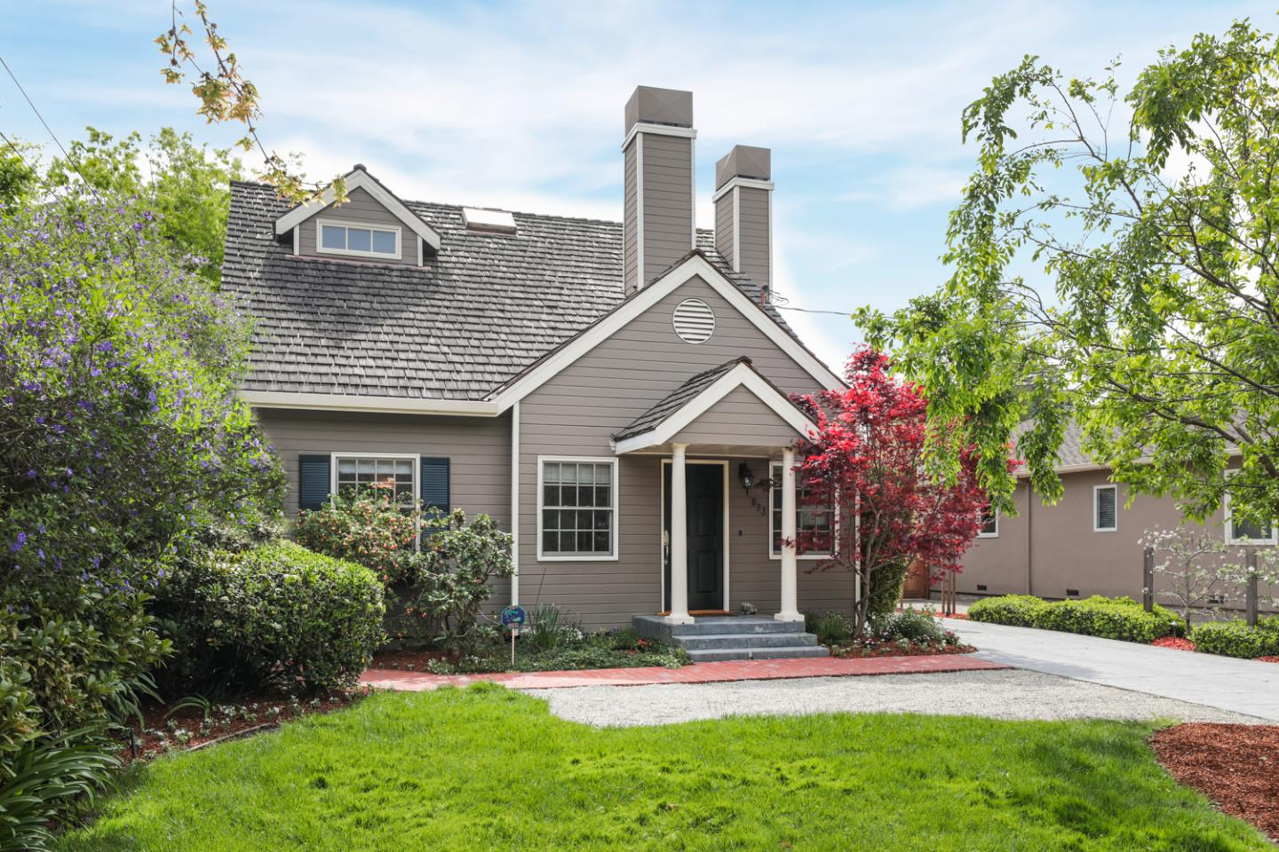 Detail Gallery Image 1 of 1 For 873 Partridge Ave, Menlo Park,  CA 94025 - 3 Beds | 2 Baths