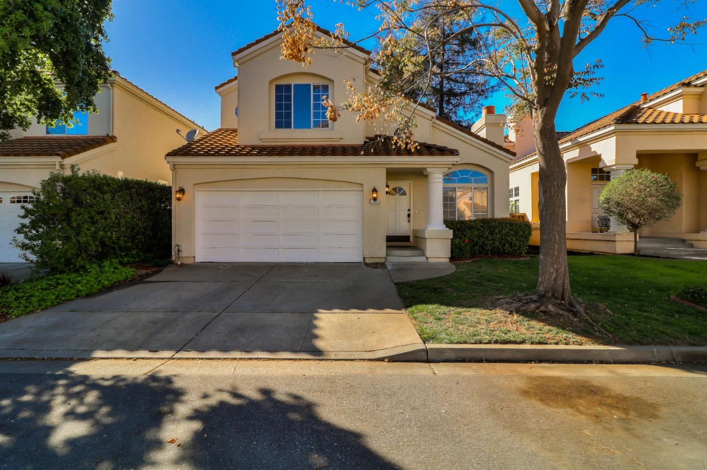 508 Via Sorrento, Morgan Hill in Santa Clara County, CA 95037 Home for Sale