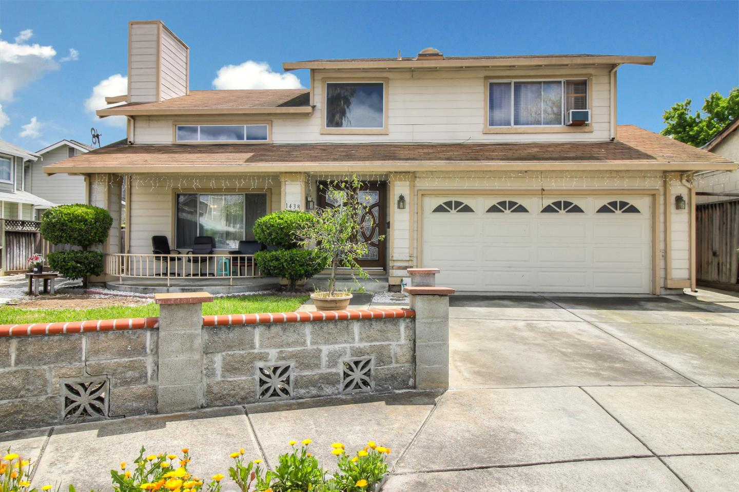 Detail Gallery Image 1 of 20 For 1438 Bali Ct, San Jose, CA 95122 - 3 Beds | 2/1 Baths