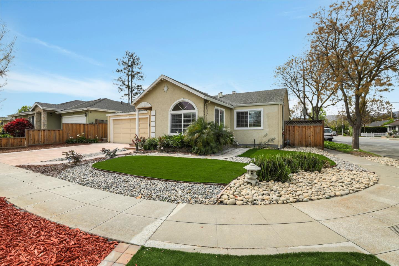 1298 Heatherstone WAY, SUNNYVALE, California