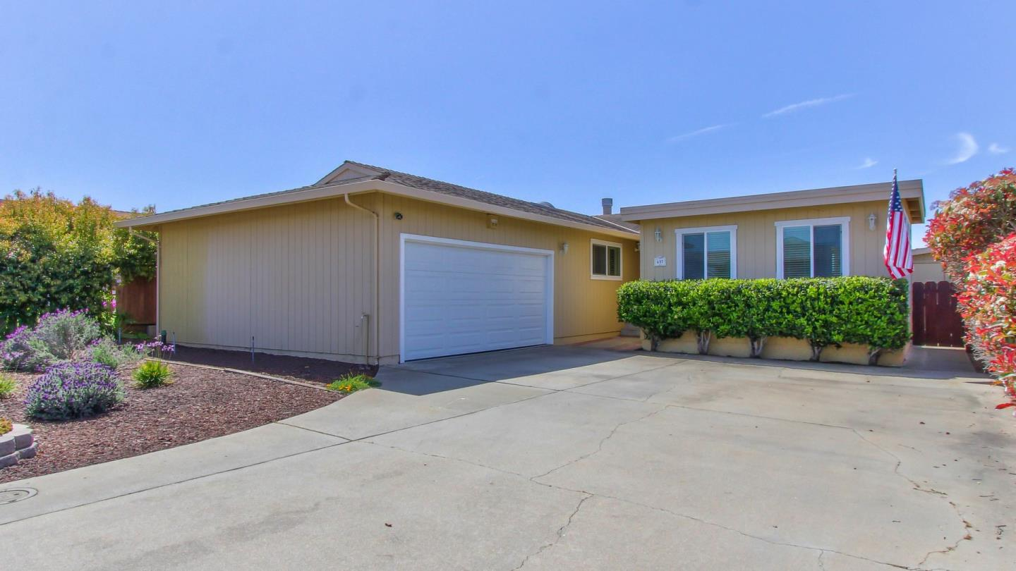 Detail Gallery Image 1 of 1 For 497 Lavell Ct, Marina, CA 93933 - 3 Beds | 2 Baths