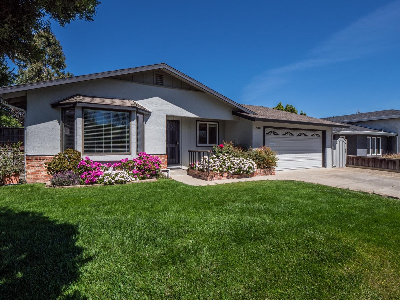 3971 W Rincon AVE, CAMPBELL, California