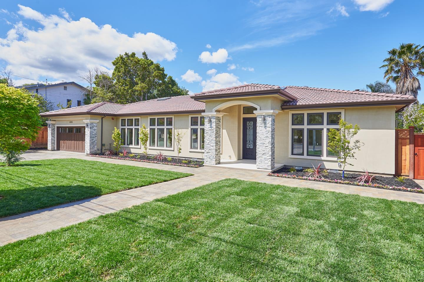 20355 Franklin AVE, SARATOGA, California