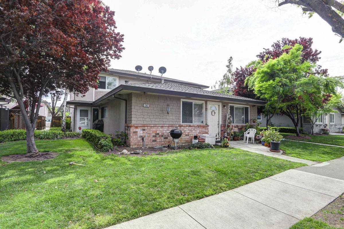 1362 Branham LN 3, SAN JOSE, California