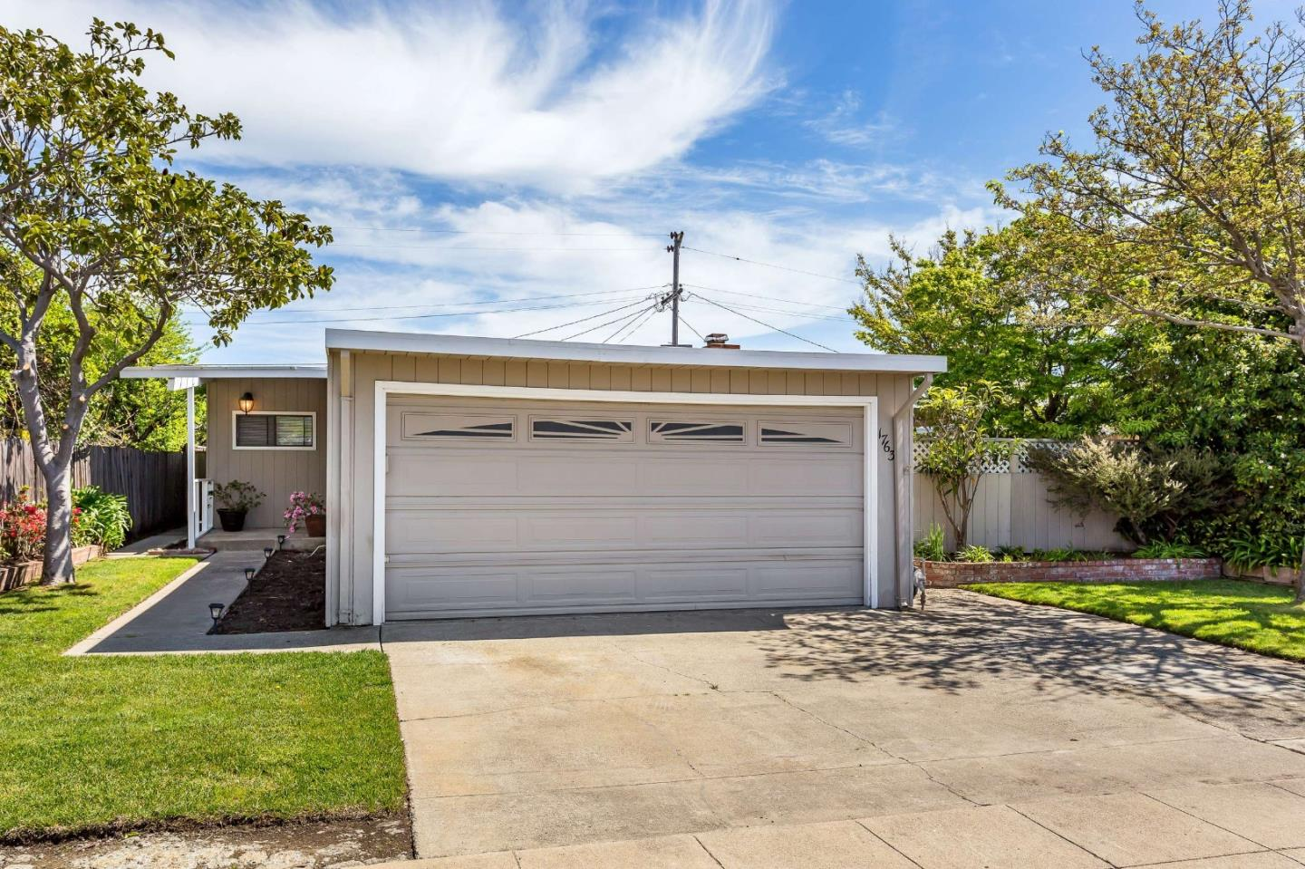 Detail Gallery Image 1 of 1 For 1763 Dewey St, San Mateo,  CA 94403 - 3 Beds | 2 Baths