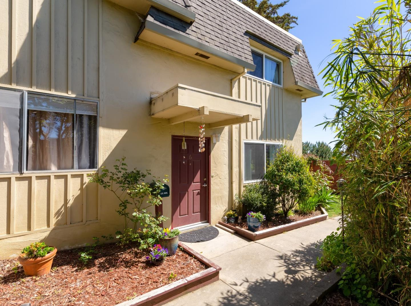 Detail Gallery Image 1 of 20 For 7555 Sunset Way #6, Aptos, CA, 95003 - 2 Beds | 1/1 Baths