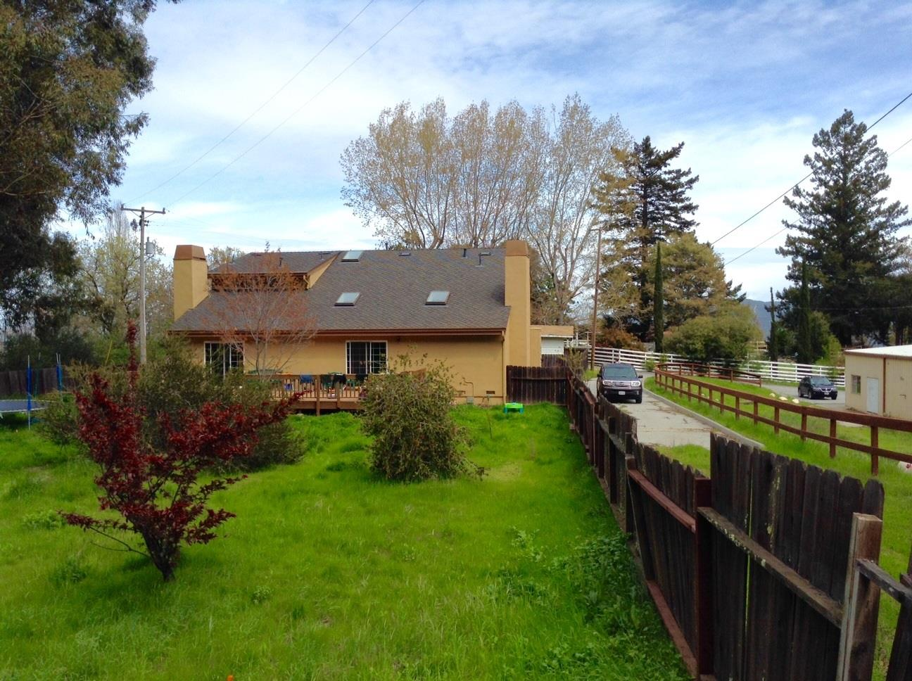 20155 Thompson RD Los Gatos, CA 95033