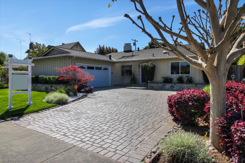 1740 Marina WAY, SAN JOSE, California